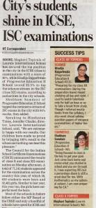 19th May Hindustan Times